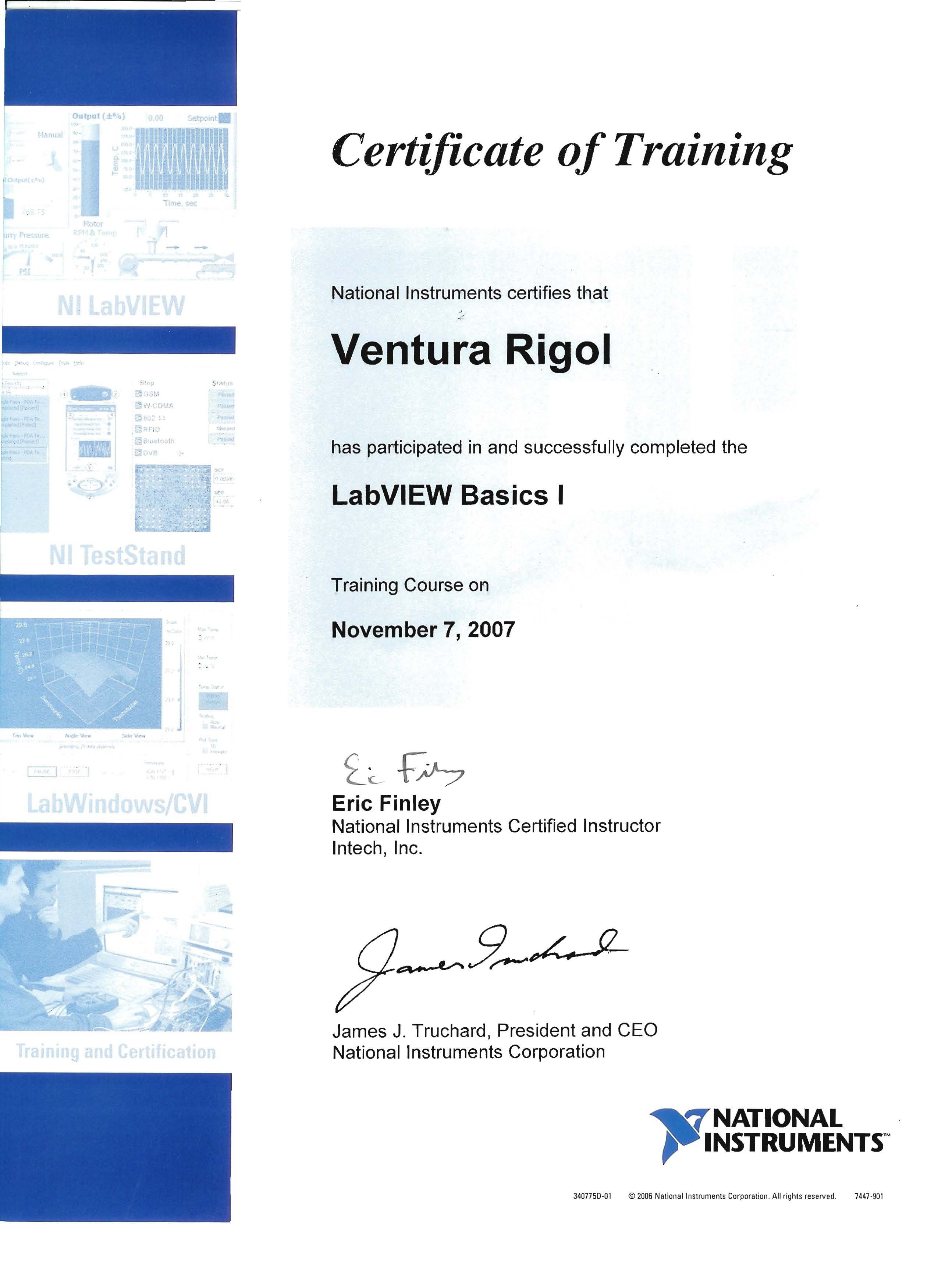 References communications systems specialists ni labview training 1betcityfo Choice Image